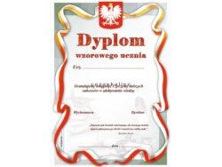 Dyplom-wzorowego-ucznia-W1