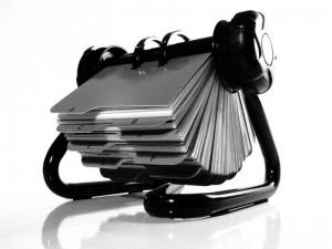 Organizacja dokumentów
