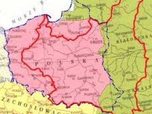 Mapy historyczne